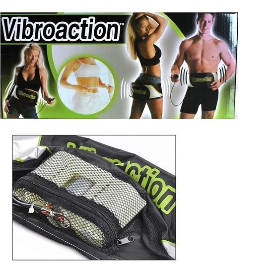 Đai Massage Bụng Rung Vibro
