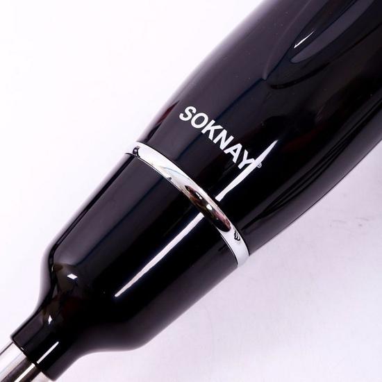 Máy Xay Cầm Tay Đa Năng SOKNAY HB280A 300W