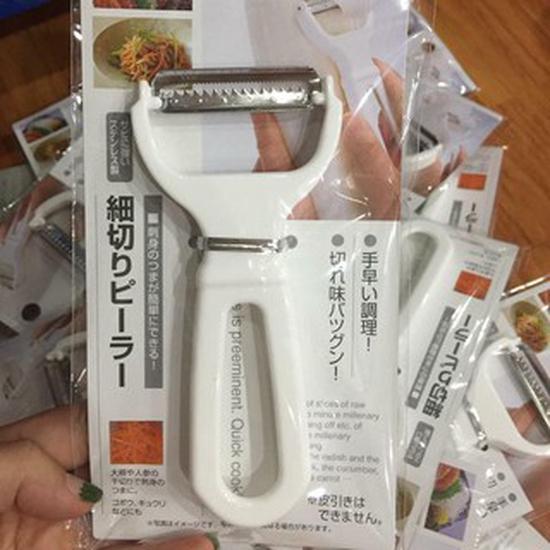 Dụng cụ nạo sợi Echo hàng Nhật