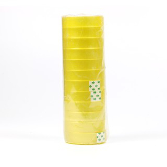Combo 8 cuộn băng dính bé khổ 1.2 cm
