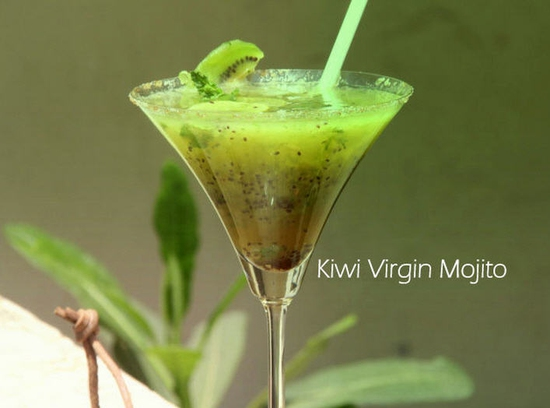 Torani kiwi – 750ml