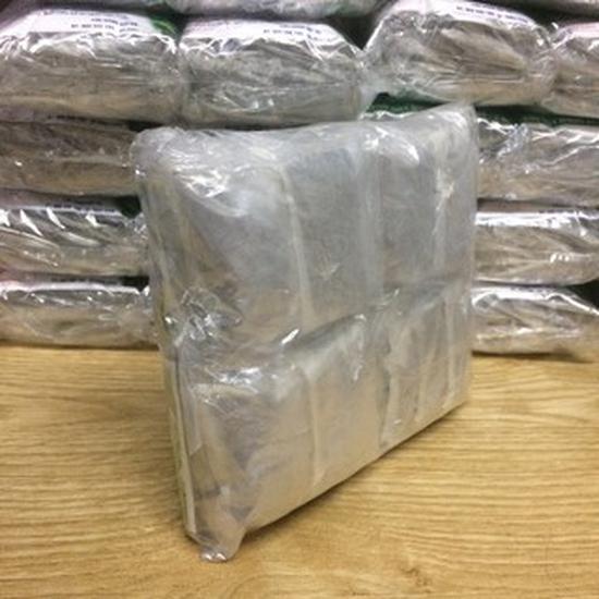 Chè Vằng Lợi sữa Giảm cân Lục Quân I (Bịch 80 túi lọc: 20 túi lọc/gói x 4 gói)