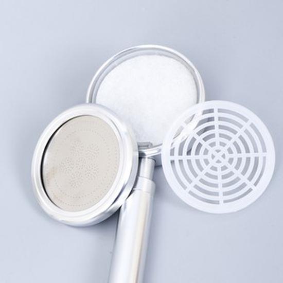 Vòi sen/ Bát sen tăng áp lực nước loại to