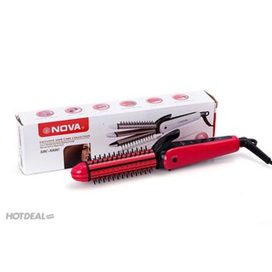 Máy làm tóc 3in1 nova( loại 1)