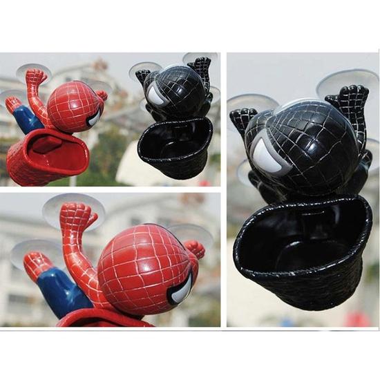 Người nhện có sọt đựng đồ F1 (giao màu ngẫu nhiên)