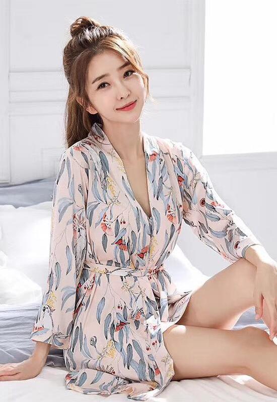 Mã 2908842 ( kèm áo choàng ) Màu Hồng Phấn