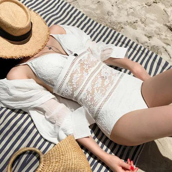 Bikini liền  Mã  2558802