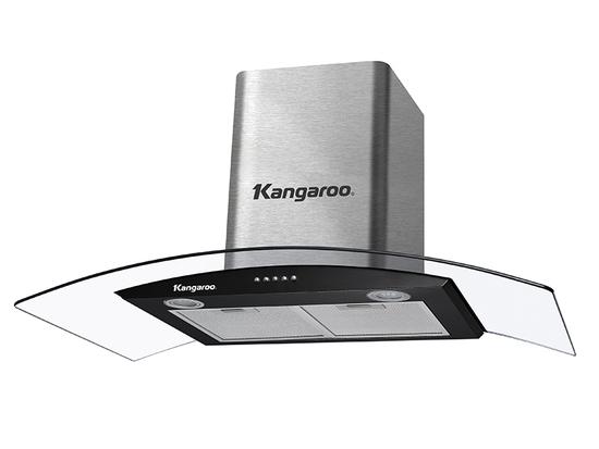 Máy hút mùi cổ điển Kangaroo KG534
