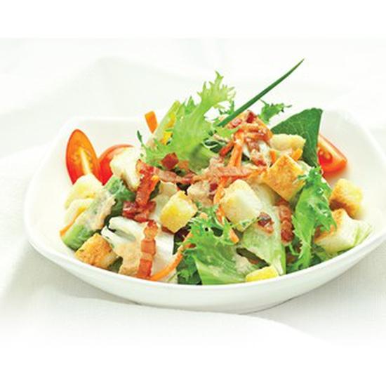 Dầu salad 1500g Showa - sangyo