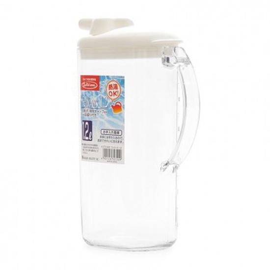 Bình nước chịu nóng lạnh 1.2 lít