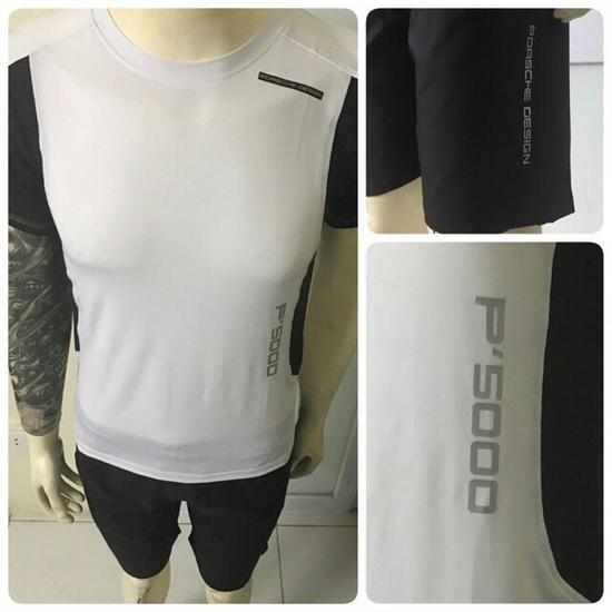 Bộ quần áo thể thao Psooo