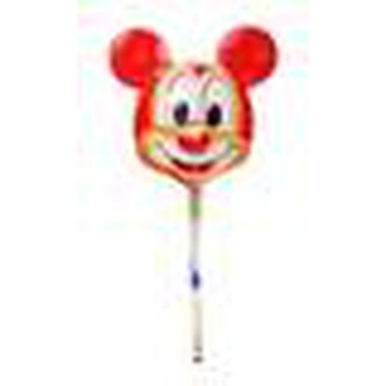 combo 2 Kẹo trái cây Popop Mickey cây 60g