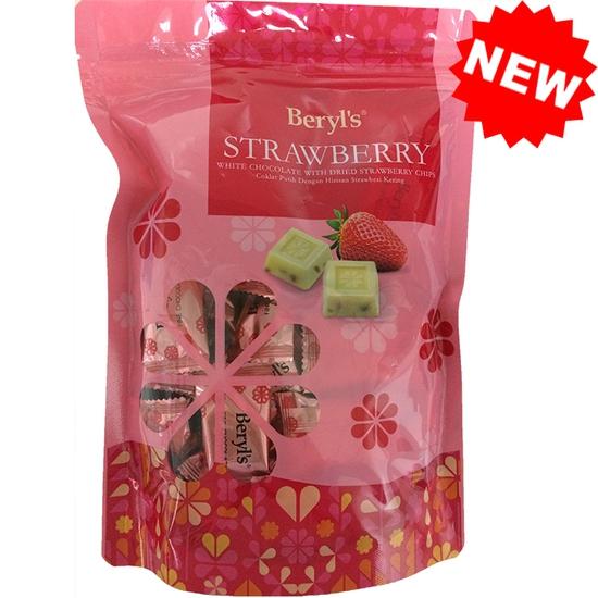 Beryl's Strawberry 280 g