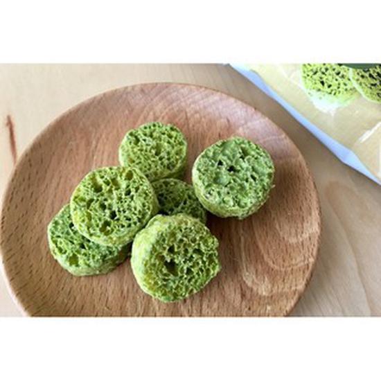 Bánh Riska trà xanh Sittori Matcha