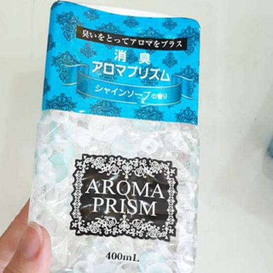 Sáp thơm Aroma Prism Nhật Bản