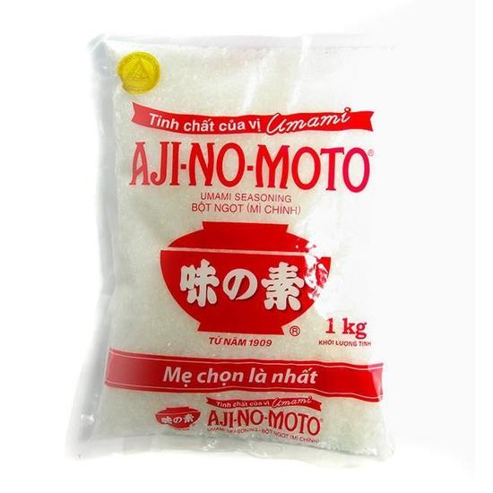 Mì Chính Ajinomoto
