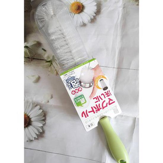 Cọ bình sữa cho bé của Nhật Bản
