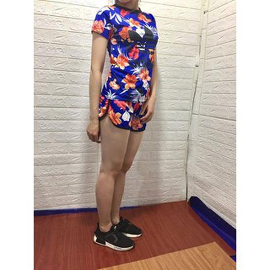Bộ quần áo teen