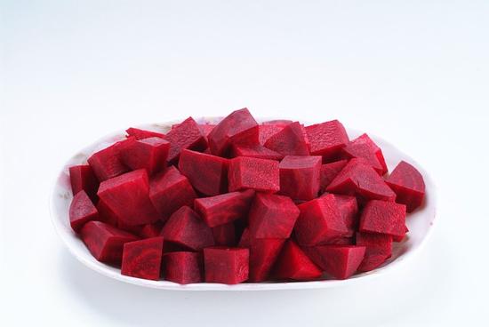 cb 2 gói hạt mầm rau  Củ Dền Đỏ mã RC022