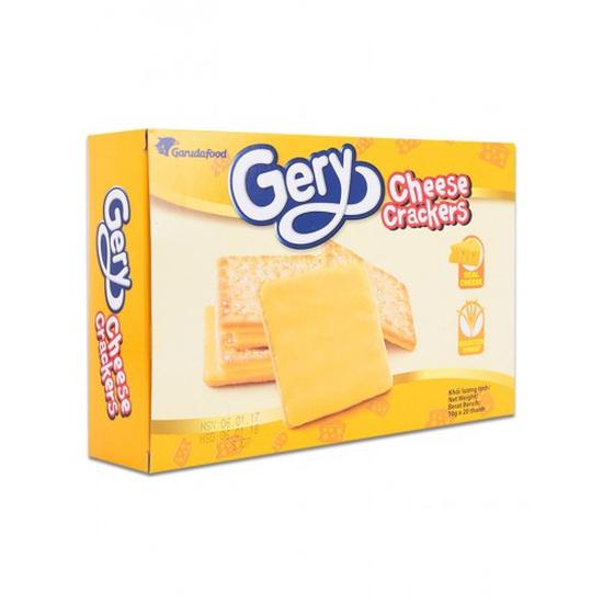Gery Cracker Phomai 200 G (tặng 1 gói gery dừa 40gr)