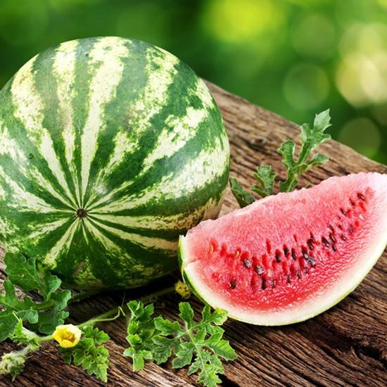 cb 2 gói hạt giống Dưa hấu đỏ siêu ngọt