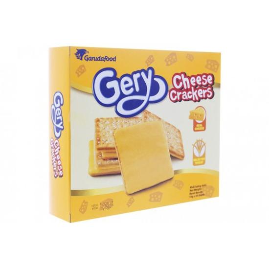Gery Cracker Phomai 300 G (tặng 1 gói gery dừa 40gr)