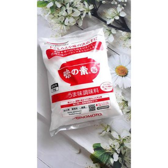 Mì chính Ajinomoto nội địa Nhật Bản 1kg