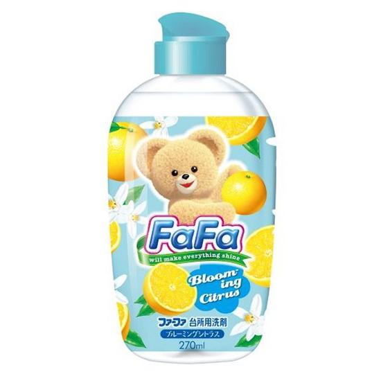 Rửa chén NS FaFa 400ml