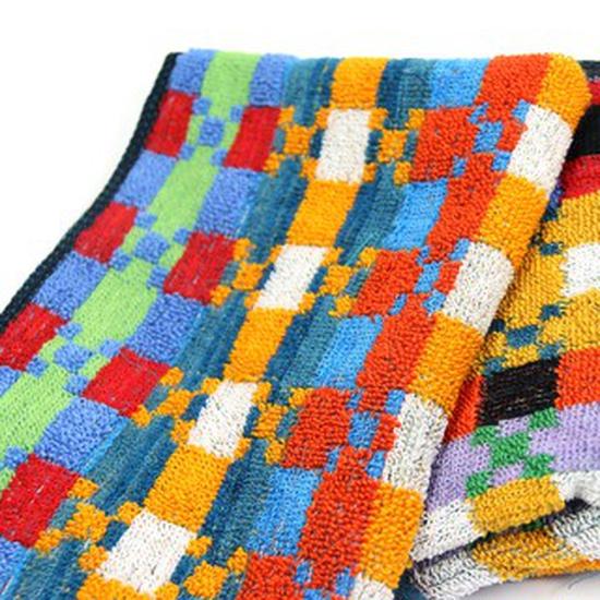 Combo 2 Khăn rửa mặt, khăn mặt siêu mềm mịn (màu ngẫu nhiên)