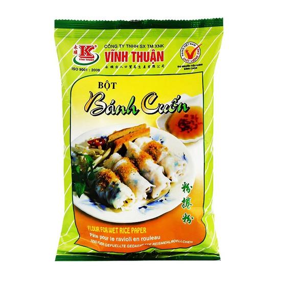 Bột bánh cuốn Vĩnh Thuận gói 400g