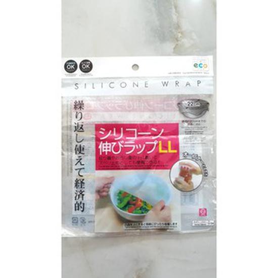 Màng bọc thực phẩm Silicone wrap