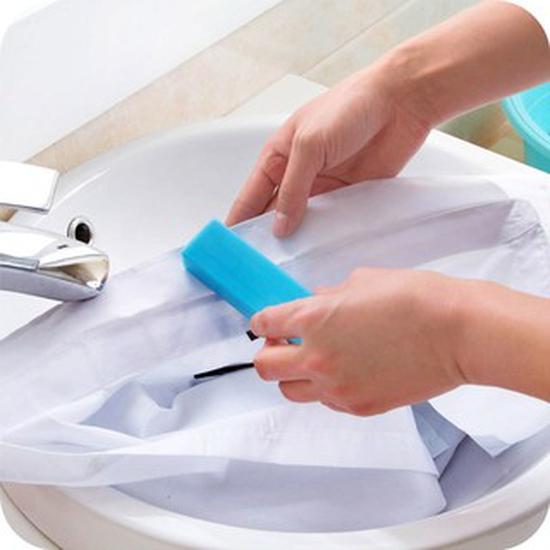 Xà phòng thanh giặt cổ áo Nhật Bản