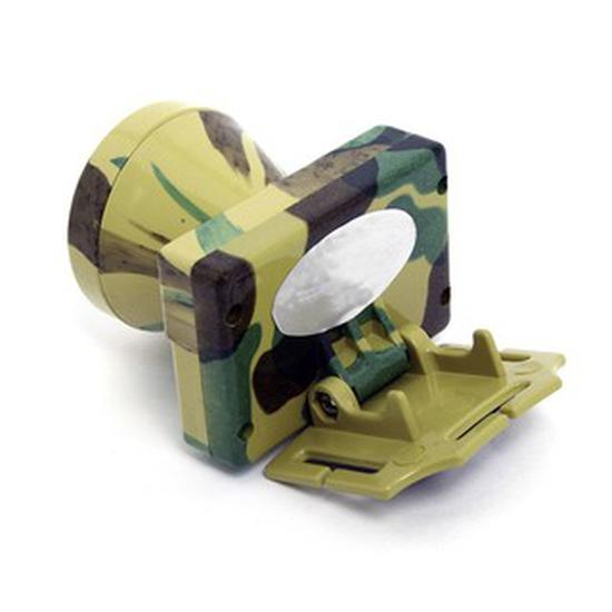 Đèn pin Led sạc điện đeo trán siêu ánh sáng