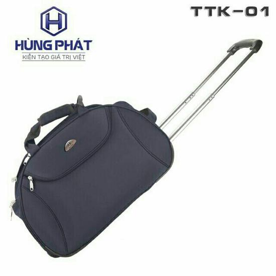 Vali túi kéo