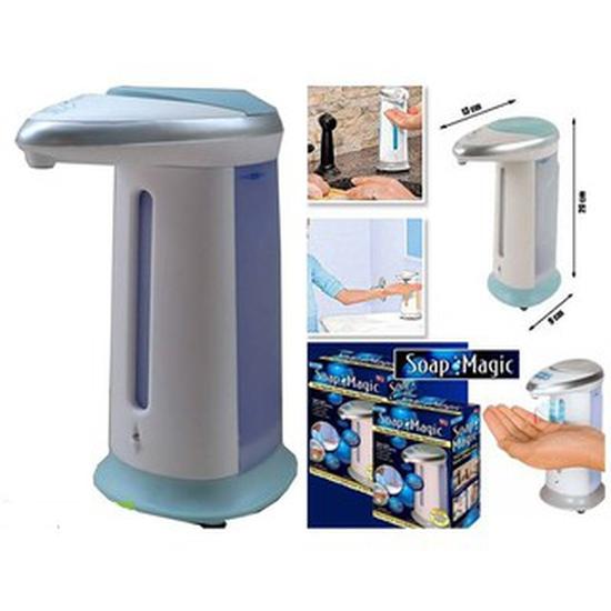 Máy rửa tay cảm ứng Soap Magic