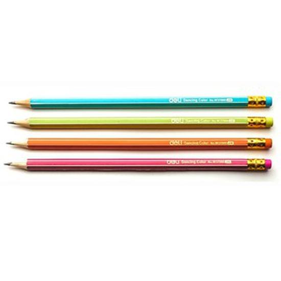 Combo 3 chiếc bút chì cao cấp deli