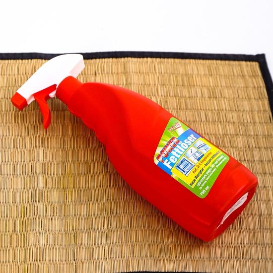 Xịt tẩy rửa dầu mỡ nhà bếp Eco Fix 750ml - NK Đức