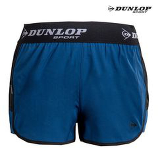 QUẦN THỂ THAO NỮ DUNLOP - DQRUS8014-2S-RBE