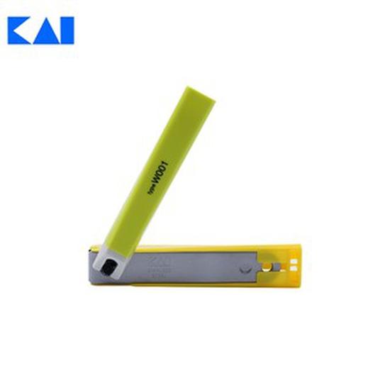 Bấm móng tay KAI Type W001 nhập khẩu Nhật