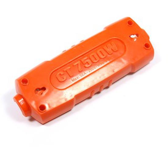 Ổ cắm điện đấu dây siêu chịu tải 7500W CT03