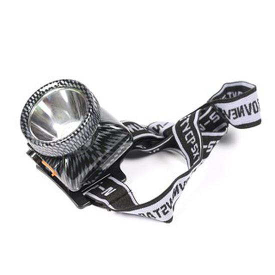 Đèn pin LED đội đầu chống nước cao cấp Newstar