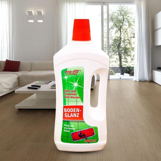 Nước lau sàn gạch Eco-fix 1000ml - NK Đức