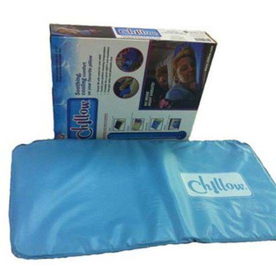 Gối Chống Nóng Chillow Pillow - Tự Điều Hòa Nhiệt Độ