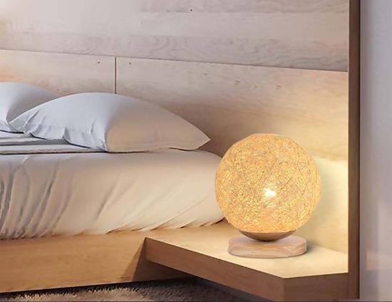 Đèn trang trí phòng ngủ