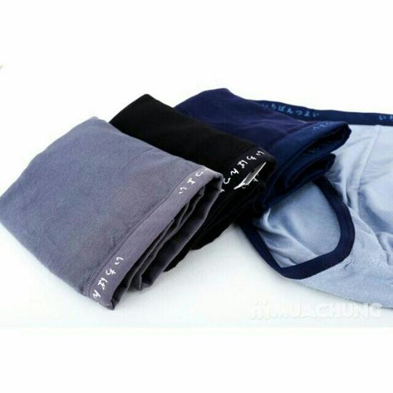 Combo 4 quần sịp Nhật tam giác
