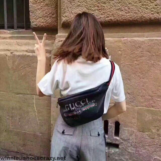 Túi đeo chéo gc cực cá tính