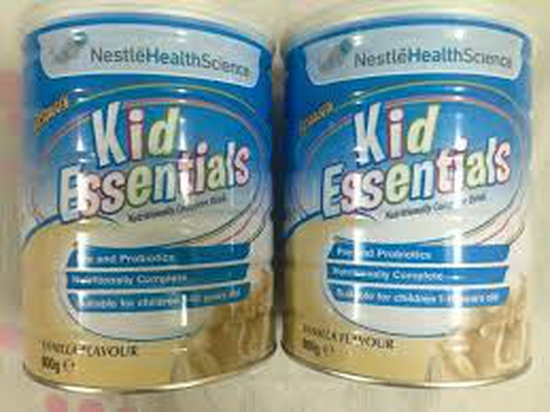 Combo 2 Hộp Sữa Bột Kid Essentials 850g/Hộp Úc