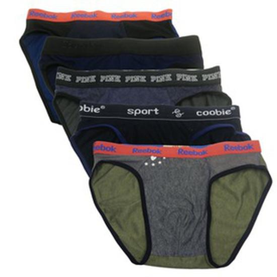 Combo 10 chiếc quần lót tam giác mẫu đẹp