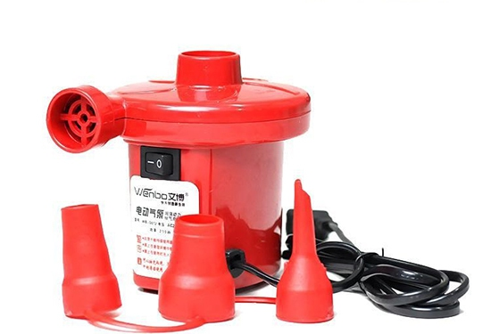 Bơm điện 2 chiều Wenbo