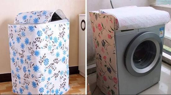 Bọc máy giặt cửa trên